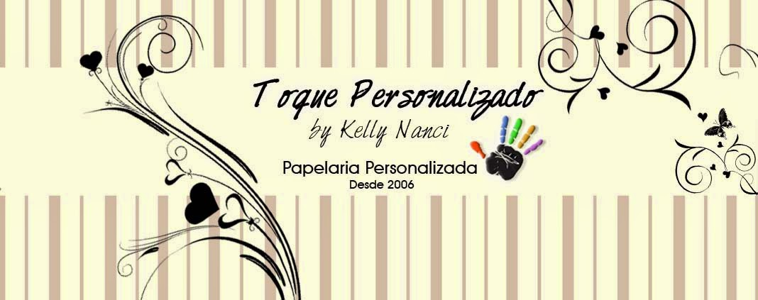 Toque Personalizado - Brindes