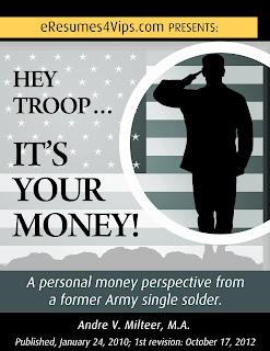 Military Personal Finance