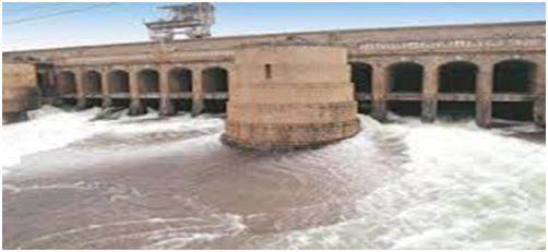 Cauveri River System