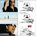 Meme para pensar #12 - U2 e Bono...