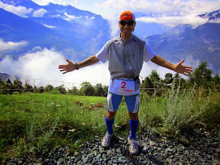 AlpeMarathon 2012