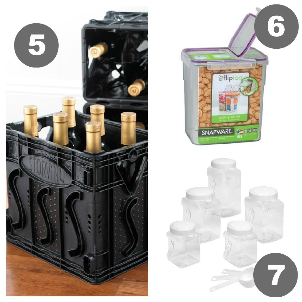 Simply Organized An Organized Pantry Take 2