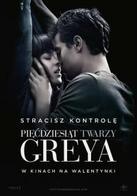 """Między książką a filmem- """"Pięćdziesiąt twarzy Greya"""""""