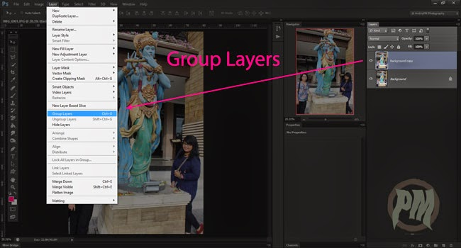 2-Membuat-Before-After-dengan-Duplicate-Layer-Group