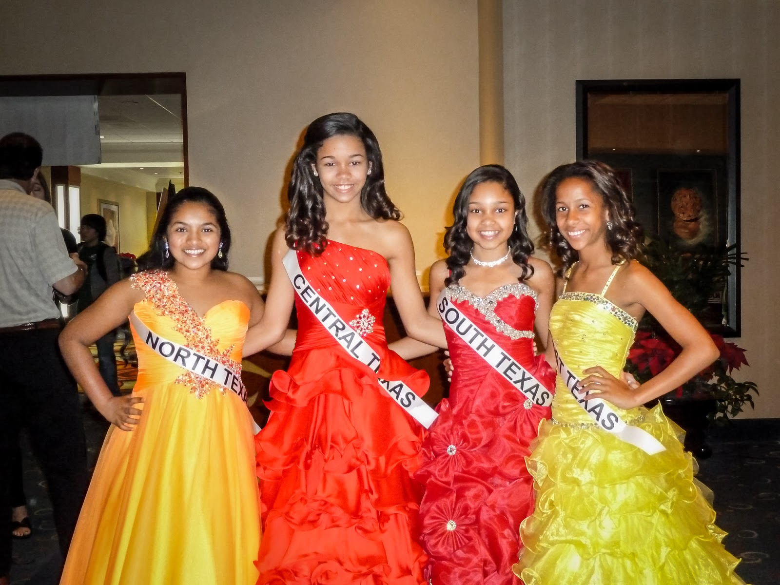 NATIONAL AMERICAN MISS...365 !!!: 7/21/13 - 7/ls preteen