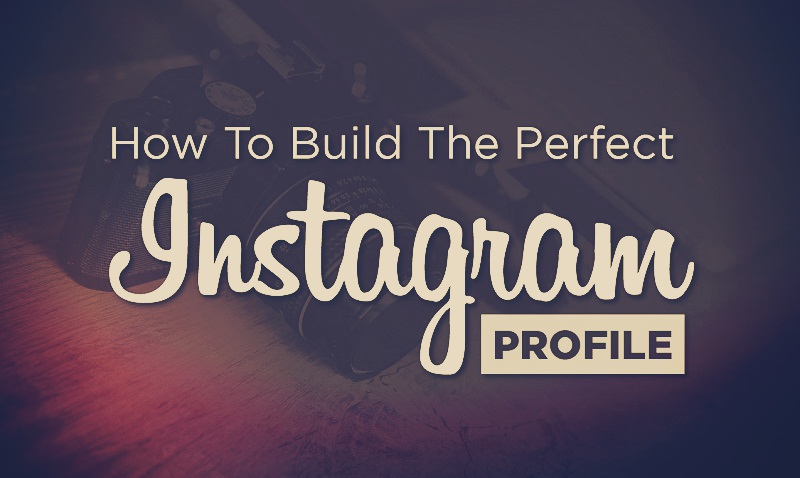 The art and science of creating perfect #Instagram Profile for businesses - #infographic #socialmedia