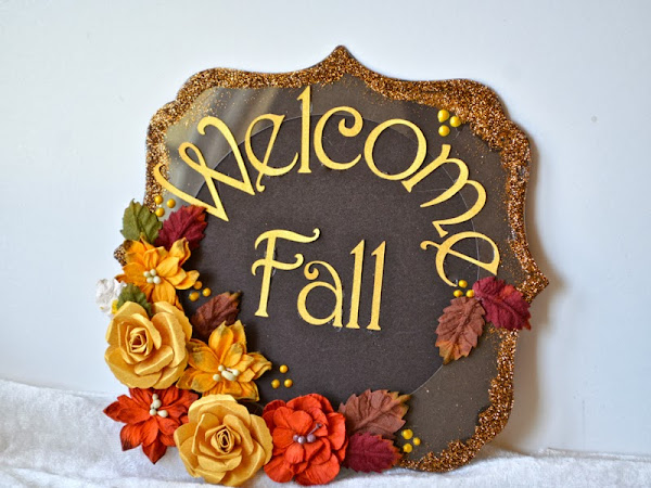 Making Fall Special With Creativity And CutCardStock