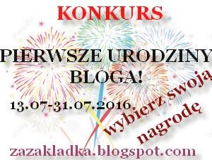 KONKURS (do 31.07.)