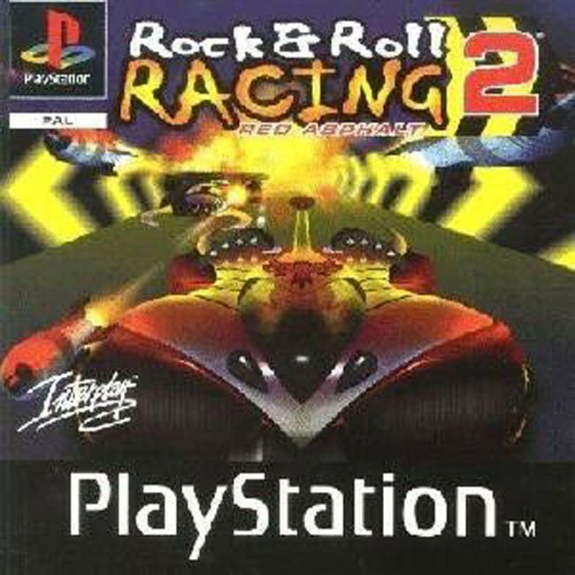 Rock & Roll Racing 2 [PSX/OST] Rock_And_Roll_Racing_2_pal-front