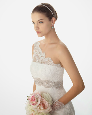 Wedding Dress Collection 2014 - Rosa clara Dresses