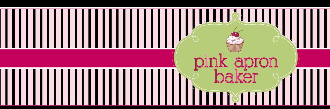 Pink Apron Baker