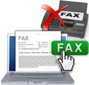 Fax Percuma