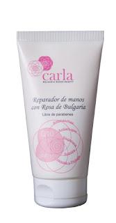 Reparador de manos - Carla Roses Beauty