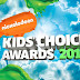 Nominados para los Kids Choice Awards 2016.