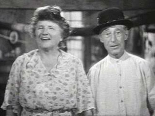 Ma And Pa Kettle ~ Plainfield today hidden dump gets makeover