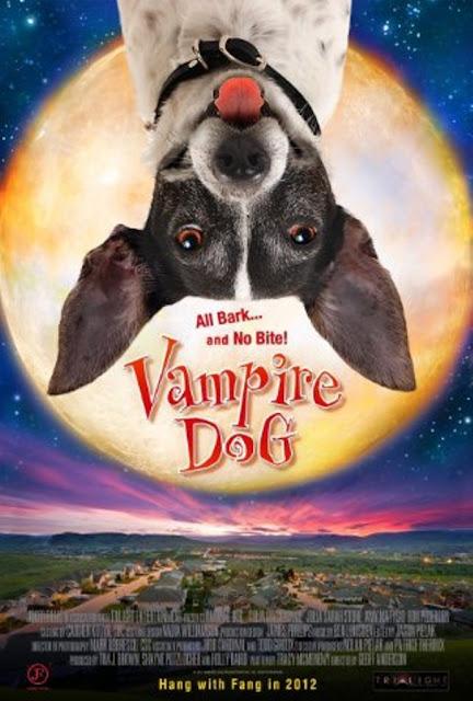Vampire Dog ( Director: Geoff Anderson ), Vampire films, Horror films, Vampire movies, Horror movies, blood movies, Dark movies, Scary movies, Ghost movies