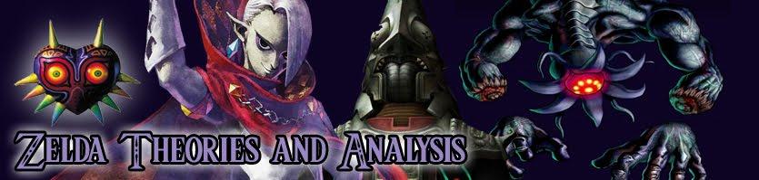 Zelda Theories
