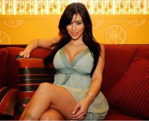 "Kim Kardashian: ""Me gustaría ser madre"""