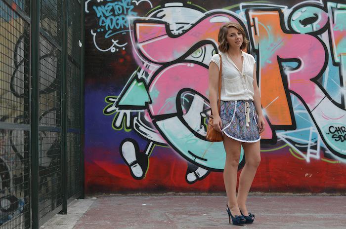 falda suncoo