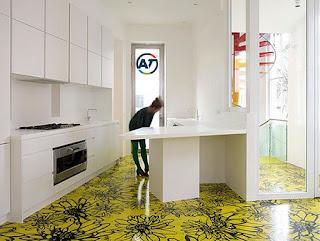 Bright Floor