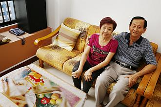 big flats senior singles A block of hdb flats singles below 35-years of age a retiree wrote in to the straits times forum highlighting the plight of senior citizens who are.