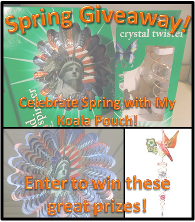 http://mykoalapouch.blogspot.com/2014/03/spring-giveaway-wind-spinners.html