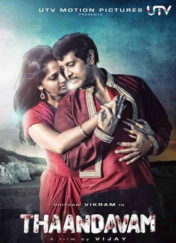 Thaandavam 2012 Dual Audio Hindi Movie Download
