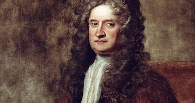 Исак Нютон: физик, математик, астроном, философ, алхимик и богослов