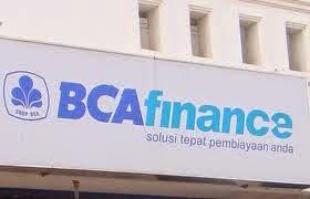 Lowongan Kerja BCA Finance Bandung Terbaru 2015