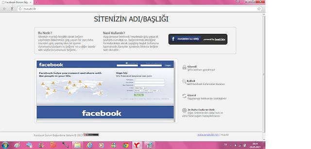 Indir gt modern facebook uygulama sitesi indexi indir