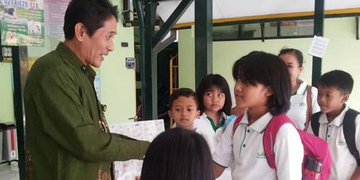 Cara Mengajar Mata Pelajaran PKN Untuk Siswa Sekolah Dasar Yang Epektif