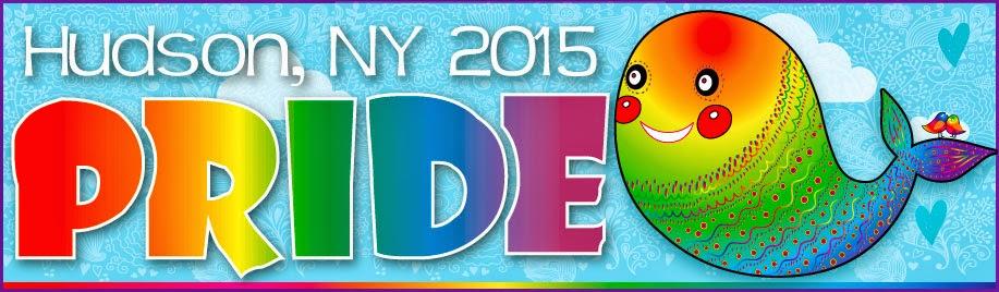 Hudson Pride 2015