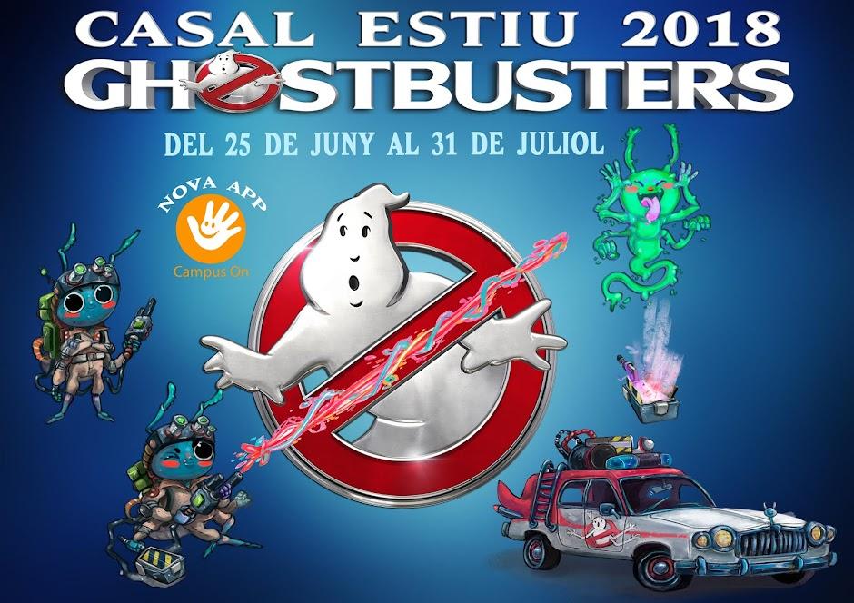 Casal d'estiu Andreu Castells