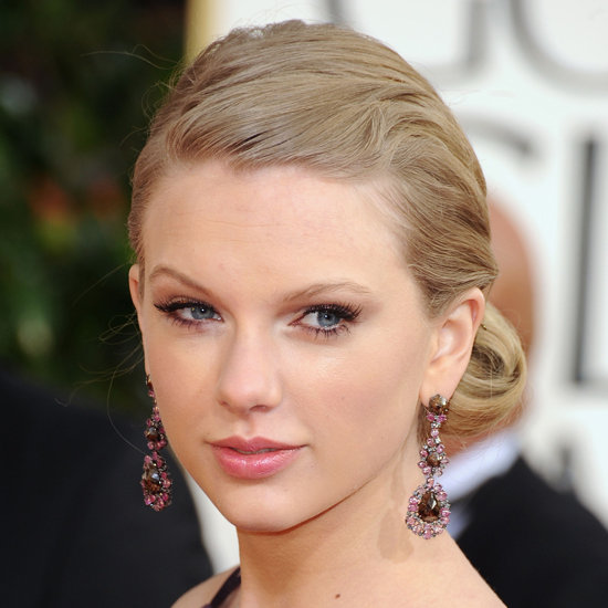 golden globes 2013, taylor swift