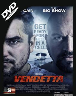 Venganza [DVDRip][Subtitulada][MG-UB-1F-UL-TB-UC]