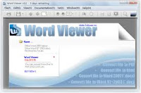 telecharger word viwer gratuit
