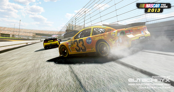 Nascar The Game 2013 - Screenshot 3