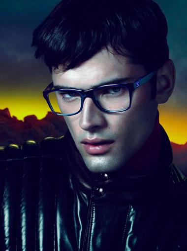gafas graduadas hombre 2012