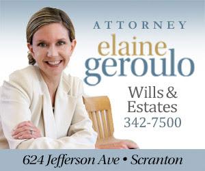 Attorney elaine geroulo