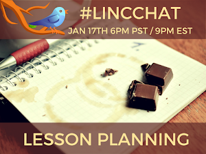 Join next #LINCchat