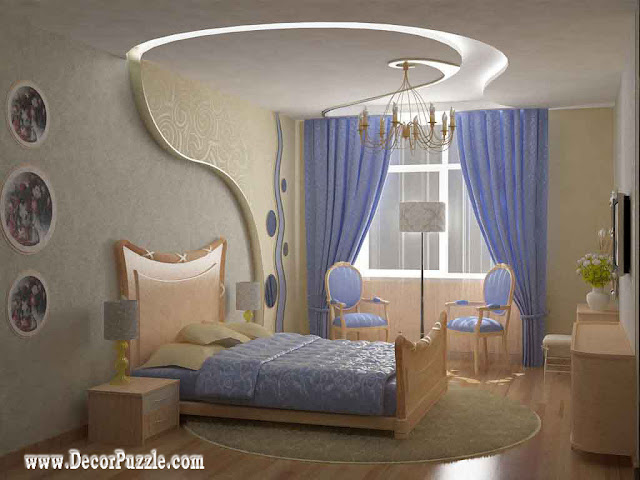 gypsum board ceiling