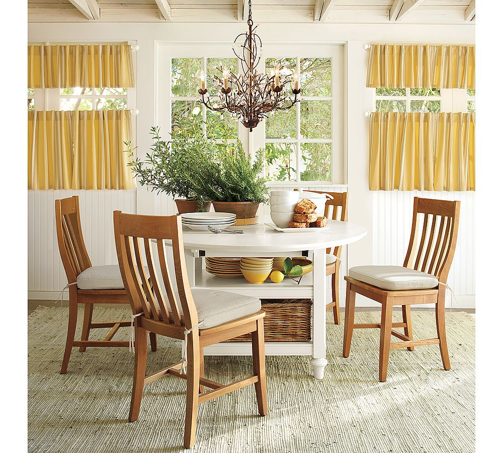 Pottery Barn Montego Chairs: Decor Look Alikes