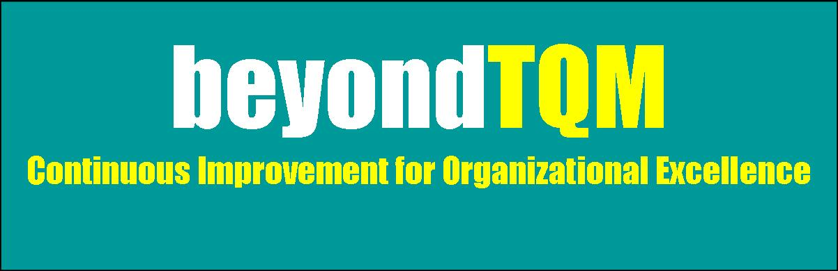 beyondTQM for Continuous Improvement