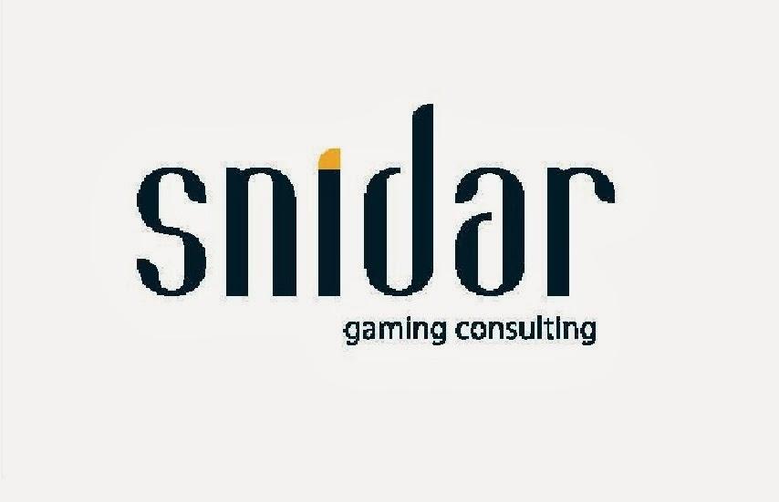 snidar gaming consulting