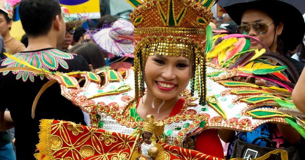 sinulog festival Sinulog 2018: activities, solemn procession schedule of activities solemn procession, parade, traffic re-routing maps sinulog festival.