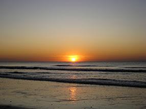 de zee, de zee een ruisend schelpje ik neem haar mee