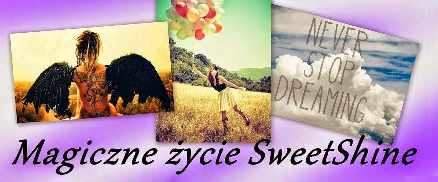 Magiczny Świat SweetShine...