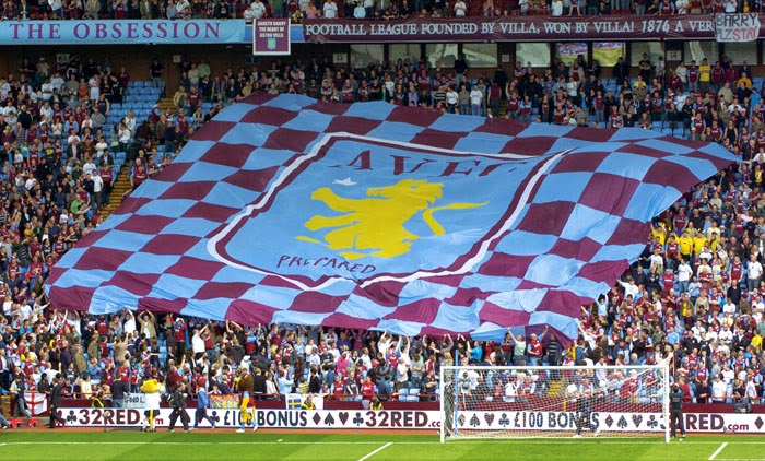 aston villa football club, vacancy aston villa, job opportunity aston villa,