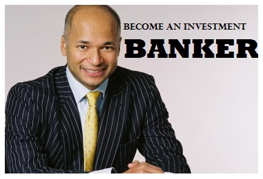 An Banker It Like Investment Is Dating What