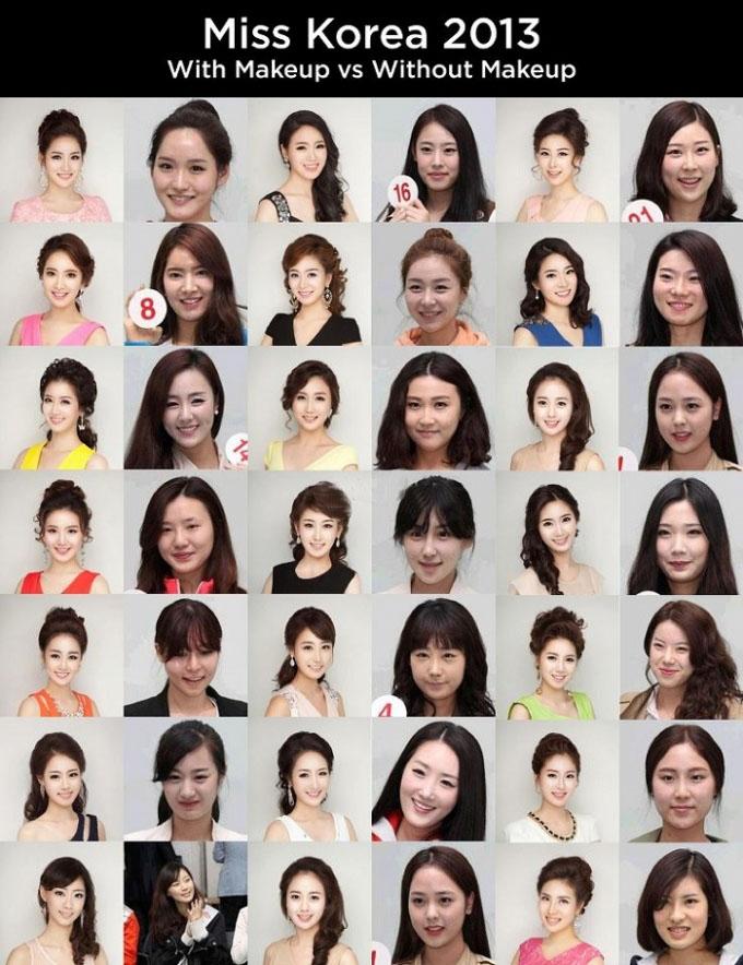 Miss Korea 2013 Miss Korea 2013 Winners